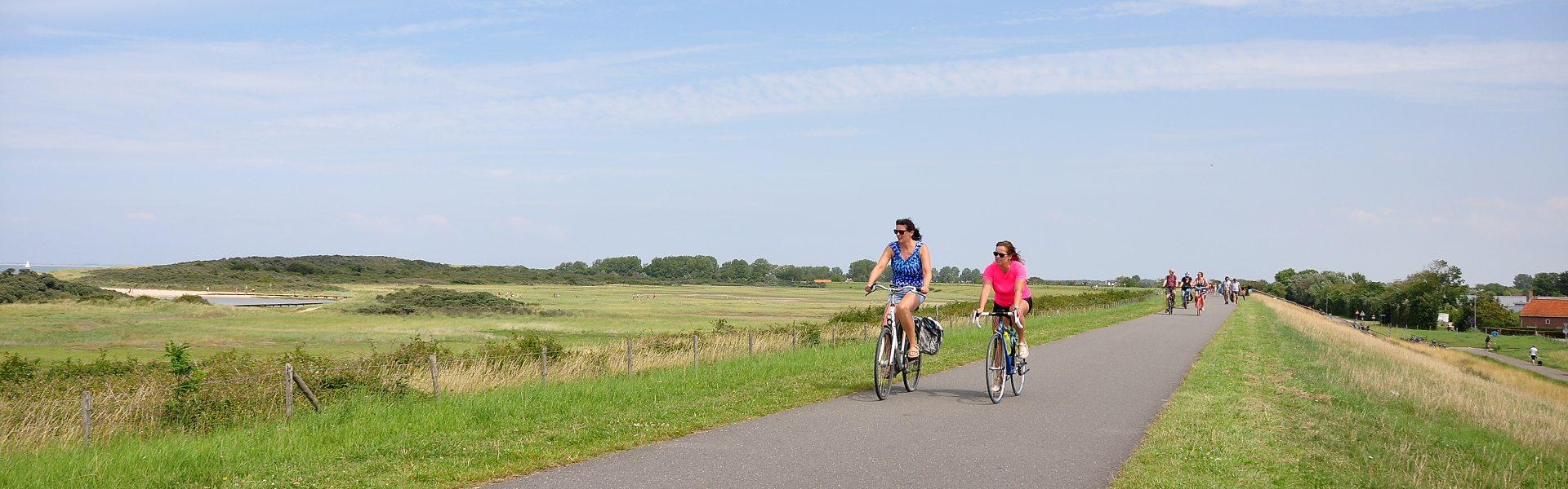 fietsenverhuur-zeeuws-vlaanderen